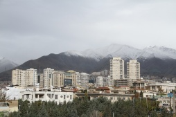 city in winters