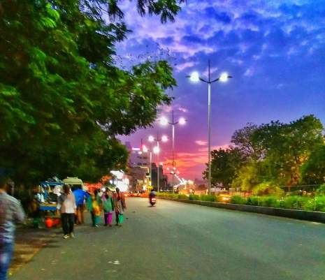 Night Life Chennai
