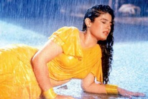 Raveena-Tondon-in-Mohra-300x200
