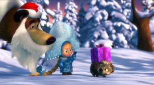 masha_and_the_bear_winter_episodes