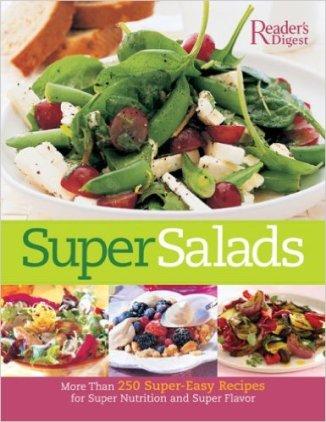 Super Salad -RD