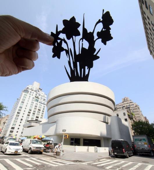 Guggenheim_Museum_New_York