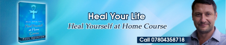 Heal at Home course