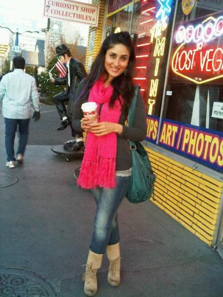 impactful kareena kapoor casual outfit 16