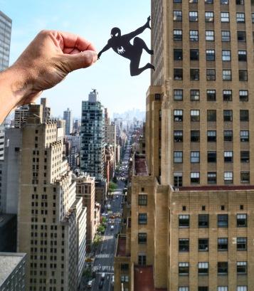 Spiderman_New_York_City