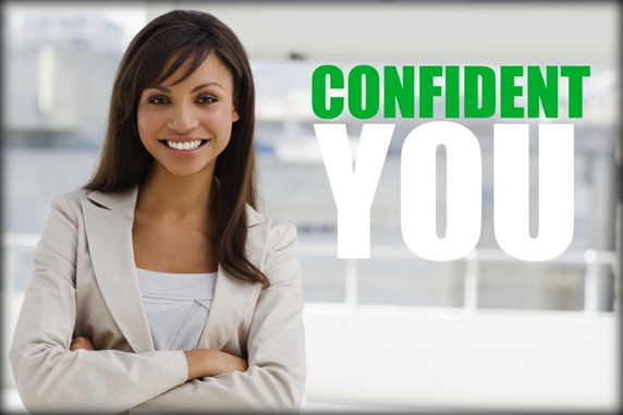 confident-you