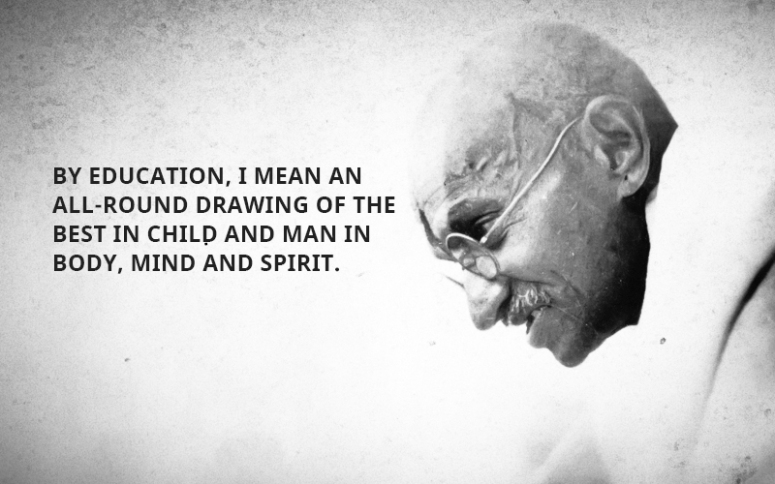 Mahatma-Gandhi-Quotes-on-Education-2