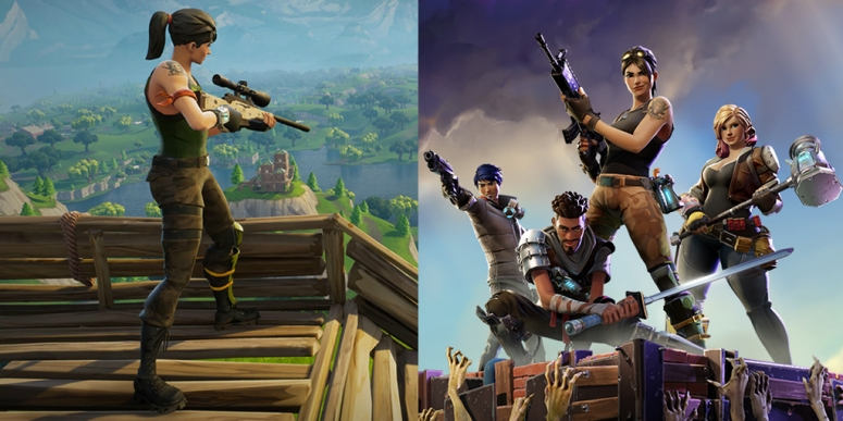 fortnite-server-patch-update-down-party-solo-players-epic-games