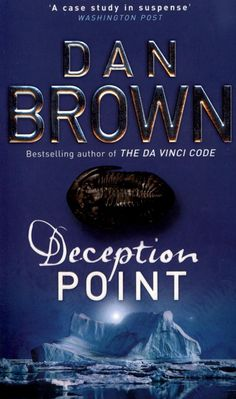 2648974cbe59deaf095c78467839d9ff--deception-point-famous-novels