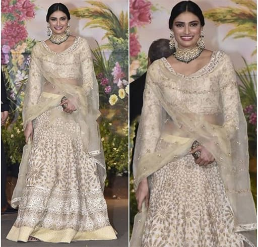 Athiya-Shetty-at-Sonam-Kapoor-Wedding