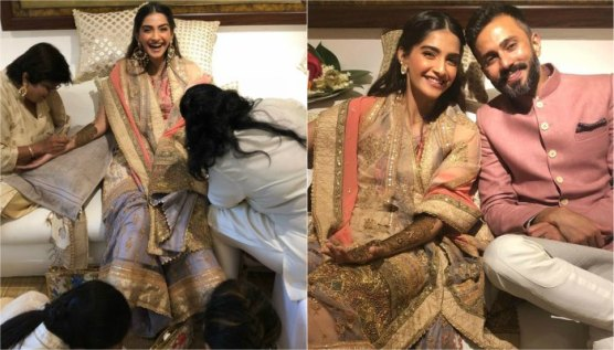 Sonam-Kapoor-Anand-Ahuja-at-their-Mehendi-ceremony-1