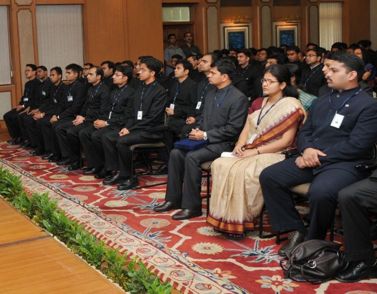 2011 batch IAS