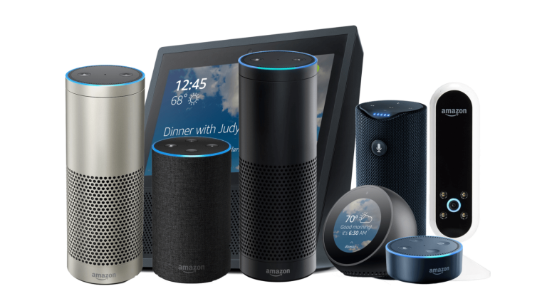 amazon-echo-family