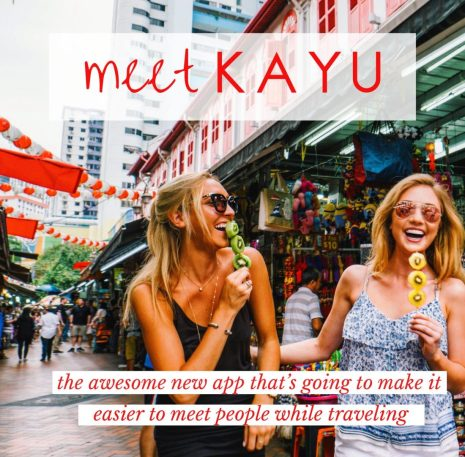 New-App-Kayu-Social-Networking