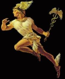 Hermes-God